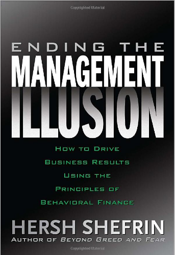 """Ending the Management Illusion"""
